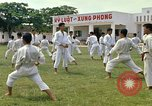 Image of Chan Tho Training base South Vietnam, 1967, second 30 stock footage video 65675053588