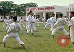 Image of Chan Tho Training base South Vietnam, 1967, second 32 stock footage video 65675053588