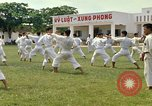 Image of Chan Tho Training base South Vietnam, 1967, second 38 stock footage video 65675053588