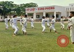 Image of Chan Tho Training base South Vietnam, 1967, second 40 stock footage video 65675053588