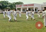 Image of Chan Tho Training base South Vietnam, 1967, second 41 stock footage video 65675053588