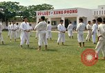 Image of Chan Tho Training base South Vietnam, 1967, second 45 stock footage video 65675053588