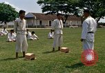 Image of Chan Tho Training base South Vietnam, 1967, second 46 stock footage video 65675053588