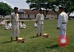 Image of Chan Tho Training base South Vietnam, 1967, second 47 stock footage video 65675053588
