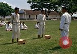 Image of Chan Tho Training base South Vietnam, 1967, second 48 stock footage video 65675053588