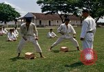 Image of Chan Tho Training base South Vietnam, 1967, second 60 stock footage video 65675053588