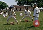 Image of Chan Tho Training base South Vietnam, 1967, second 61 stock footage video 65675053588