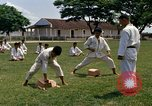 Image of Chan Tho Training base South Vietnam, 1967, second 62 stock footage video 65675053588