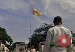 Image of karate class South Vietnam, 1967, second 10 stock footage video 65675053590