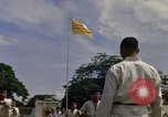 Image of karate class South Vietnam, 1967, second 13 stock footage video 65675053590