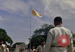 Image of karate class South Vietnam, 1967, second 14 stock footage video 65675053590
