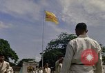 Image of karate class South Vietnam, 1967, second 18 stock footage video 65675053590