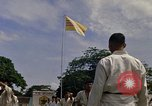 Image of karate class South Vietnam, 1967, second 19 stock footage video 65675053590
