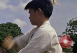 Image of karate class South Vietnam, 1967, second 30 stock footage video 65675053590