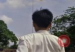 Image of karate class South Vietnam, 1967, second 31 stock footage video 65675053590