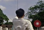 Image of karate class South Vietnam, 1967, second 33 stock footage video 65675053590