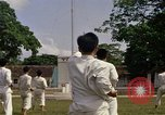 Image of karate class South Vietnam, 1967, second 38 stock footage video 65675053590