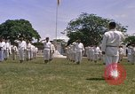 Image of karate class South Vietnam, 1967, second 40 stock footage video 65675053591