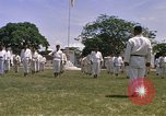 Image of karate class South Vietnam, 1967, second 42 stock footage video 65675053591