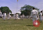 Image of karate class South Vietnam, 1967, second 59 stock footage video 65675053591