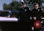 Image of FBI National Academy Convention Palo Alto California USA, 1951, second 2 stock footage video 65675053592