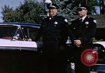 Image of FBI National Academy Convention Palo Alto California USA, 1951, second 3 stock footage video 65675053592