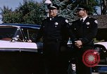 Image of FBI National Academy Convention Palo Alto California USA, 1951, second 4 stock footage video 65675053592