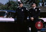 Image of FBI National Academy Convention Palo Alto California USA, 1951, second 5 stock footage video 65675053592