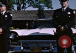 Image of FBI National Academy Convention Palo Alto California USA, 1951, second 10 stock footage video 65675053592