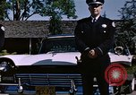 Image of FBI National Academy Convention Palo Alto California USA, 1951, second 14 stock footage video 65675053592