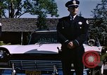 Image of FBI National Academy Convention Palo Alto California USA, 1951, second 16 stock footage video 65675053592