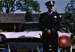 Image of FBI National Academy Convention Palo Alto California USA, 1951, second 17 stock footage video 65675053592