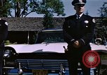 Image of FBI National Academy Convention Palo Alto California USA, 1951, second 18 stock footage video 65675053592