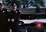 Image of FBI National Academy Convention Palo Alto California USA, 1951, second 20 stock footage video 65675053592