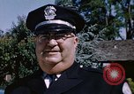Image of FBI National Academy Convention Palo Alto California USA, 1951, second 24 stock footage video 65675053592