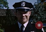 Image of FBI National Academy Convention Palo Alto California USA, 1951, second 30 stock footage video 65675053592