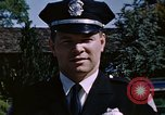 Image of FBI National Academy Convention Palo Alto California USA, 1951, second 31 stock footage video 65675053592