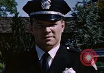 Image of FBI National Academy Convention Palo Alto California USA, 1951, second 32 stock footage video 65675053592
