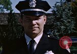 Image of FBI National Academy Convention Palo Alto California USA, 1951, second 33 stock footage video 65675053592