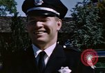 Image of FBI National Academy Convention Palo Alto California USA, 1951, second 34 stock footage video 65675053592