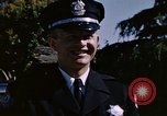 Image of FBI National Academy Convention Palo Alto California USA, 1951, second 35 stock footage video 65675053592