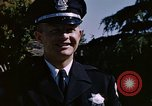 Image of FBI National Academy Convention Palo Alto California USA, 1951, second 39 stock footage video 65675053592