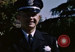 Image of FBI National Academy Convention Palo Alto California USA, 1951, second 40 stock footage video 65675053592