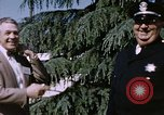 Image of FBI National Academy Convention Palo Alto California USA, 1951, second 42 stock footage video 65675053592
