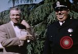 Image of FBI National Academy Convention Palo Alto California USA, 1951, second 43 stock footage video 65675053592