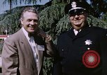 Image of FBI National Academy Convention Palo Alto California USA, 1951, second 44 stock footage video 65675053592
