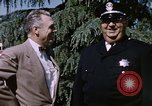 Image of FBI National Academy Convention Palo Alto California USA, 1951, second 45 stock footage video 65675053592
