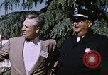 Image of FBI National Academy Convention Palo Alto California USA, 1951, second 48 stock footage video 65675053592