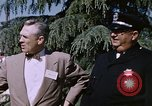 Image of FBI National Academy Convention Palo Alto California USA, 1951, second 49 stock footage video 65675053592
