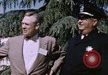 Image of FBI National Academy Convention Palo Alto California USA, 1951, second 51 stock footage video 65675053592